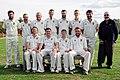 Dunmow Cricket Club 1st XI, Great Dunmow, Essex, England (7) 3-2 aspect ratio.jpg