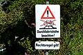Durchfahrtshoehe beachten Greifenstein Unterfuehrung.jpg