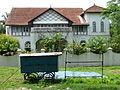 Dutch Colonial Architecture - Old Cochin - Kochi - India.JPG