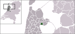 Dutch Municipality Hoorn 2006.png
