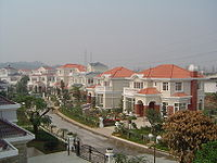 Dwelling area in Shunde.jpg