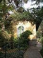 Dwelling building. Listed ID 17333. Yard. - -57-59 Damjanich Street, Gödöllő.JPG