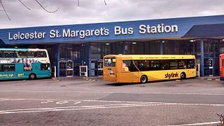 Skylink (bus service)