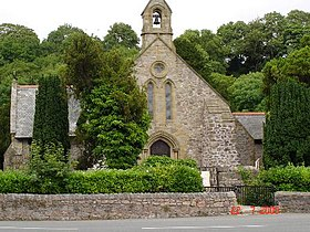 Dyserth Church - geograph.org.uk - 29581.jpg