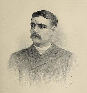 E. J. Lennox - Image: E.J. Lennox 1885