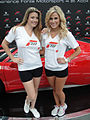 E3 2011 - Forza Motorsport 4 girls (5830556871).jpg