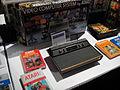 E3 2011 - Video Game Museum - Atari 2600 (5822120207).jpg