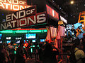E3 Expo 2012 - Trion booth End of Nations (7640583102).jpg