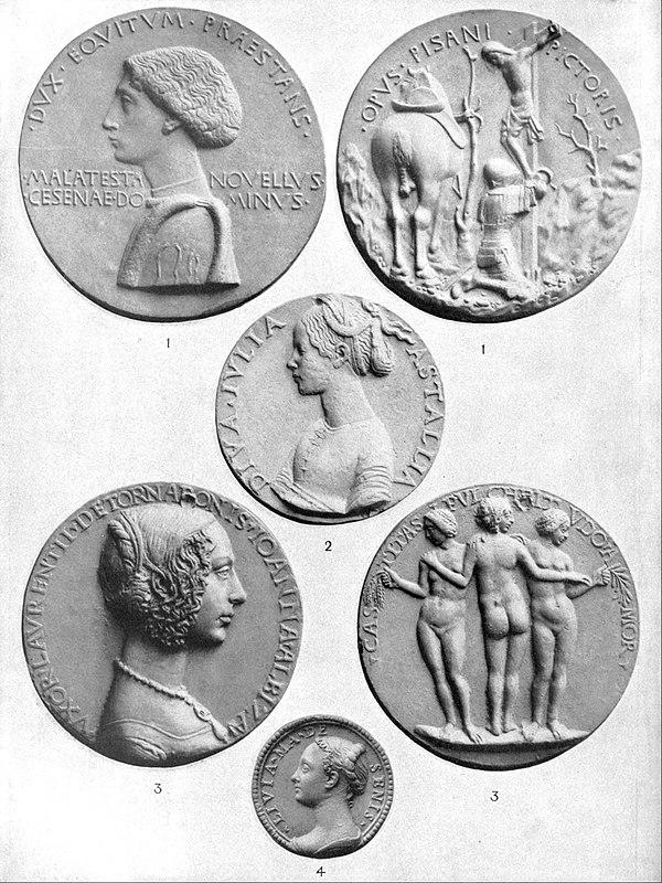 1911 Encyclopædia Britannica/Numismatics - Wikisource, the free