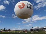 ES-HAL Balloon Tallinn Port of Tallinn 2 August 2016.jpg