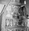 ETH-BIB-Alte abessinische Wandmalereien in Kirche-Abessinienflug 1934-LBS MH02-22-0302.tif