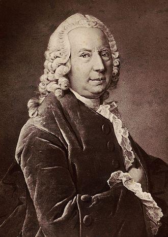 Daniel Bernoulli - Daniel Bernoulli