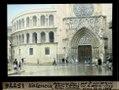 """ETH-BIB-Valencia, Halbrunder Chor, Anbau und Apostel """"Portal Catedrale""""-Dia 247-15776.tif"""