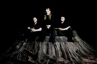 Enochian Theory band