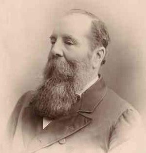 Edwin Thomas Smith - 1890 - Sir Edwin