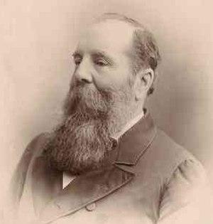 Edwin Thomas Smith - 1890 - Sir Edwin
