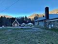 East Fork Baptist Church, Cruso, NC (31779459177).jpg