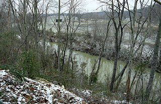 Little Sandy River (Kentucky) river in the United States of America