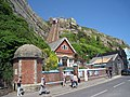 East Hill Lift Funicular Railway, Hastings - geograph.org.uk - 1327220.jpg