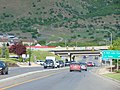 East at junction of I-15, US-6, & SR-198, Santaquin, Utah, May 16.jpg