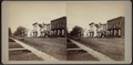 East side, Main Street, Franklin, N.Y, from Robert N. Dennis collection of stereoscopic views.png
