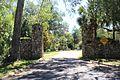 Eastern Cemetery E Washington St entrance.jpg