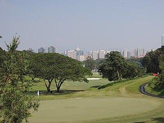 Hong Kong Golf Club - Hong Kong Golf Club