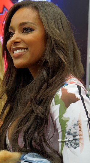 Brandi Rhodes - Rhodes in April 2016