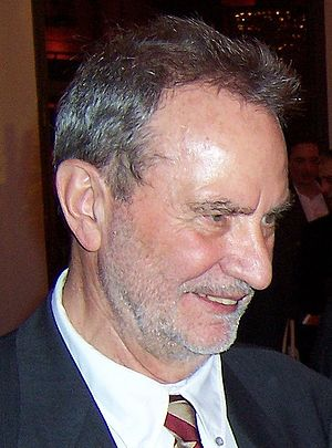 Edgar Reitz - Edgar Reitz (2006)