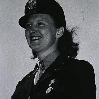 Edith Ellen Greenwood