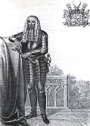 Edward Fortunatus - Edward Fortunatus of Baden
