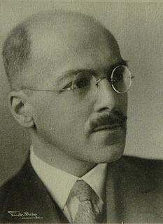 Eduard Heimann German economist
