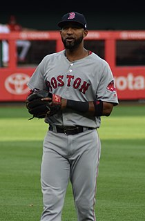 Eduardo Núñez Dominican baseball player