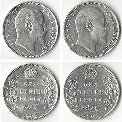 EdwardVIIKingEmperorIndia1903and1908