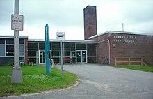 Leavitt Area High School - WikiVisually