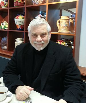 Edwin Black - Edwin Black in March 2014