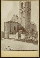 Eglise Saint-Georges de Montagne - J-A Brutails - Université Bordeaux Montaigne - 0537.jpg