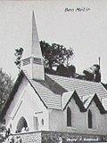 Église de Beni M'Tir