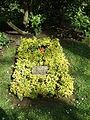 Ehrengrab Michael Schnabrich (Hauptfriedhof Kassel)1.jpg