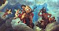 Einführung des Ganymed in den Olymp (van Loo) - Dionysos.jpg