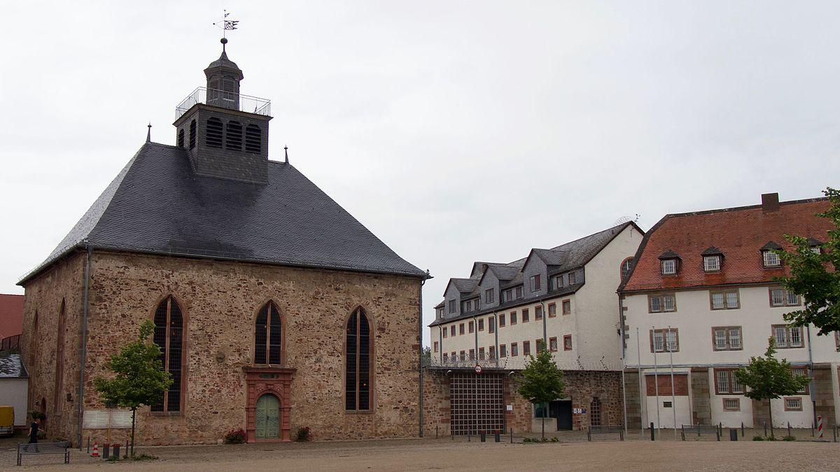 Girl Schwalmstadt