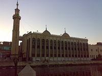 كفر الشيخ 200px-ElWehdaMosque_SidiSalem