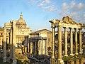 El Foro romano - panoramio.jpg
