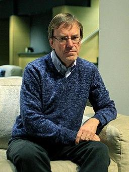 El economista Randall Wray 02 (cropped)