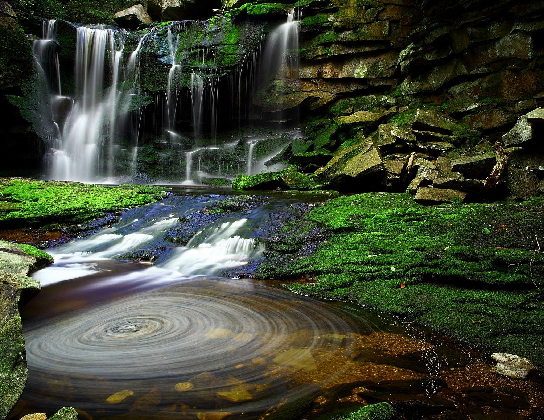 Elakala Waterfalls Swirling Pool Mossy Rocks.jpg