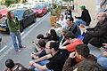 Elef Milim - Rothschild Boulevard Wikipedians 8.JPG