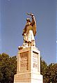 Elijah at Mount Carmel. Israel. - panoramio.jpg