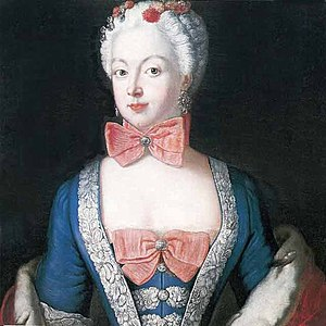 Elisabeth Christine of Brunswick-Wolfenbüttel-Bevern - Elisabeth Christine, c. 1739, the year before she became Queen