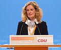 Elisabeth Heister-Neumann CDU Parteitag 2014 by Olaf Kosinsky-6.jpg