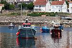 Embarcacións. Portosín. Porto do Son.jpg